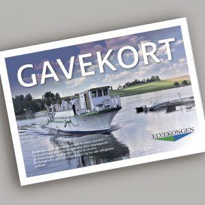 Bilde av Elvekongens gavekort